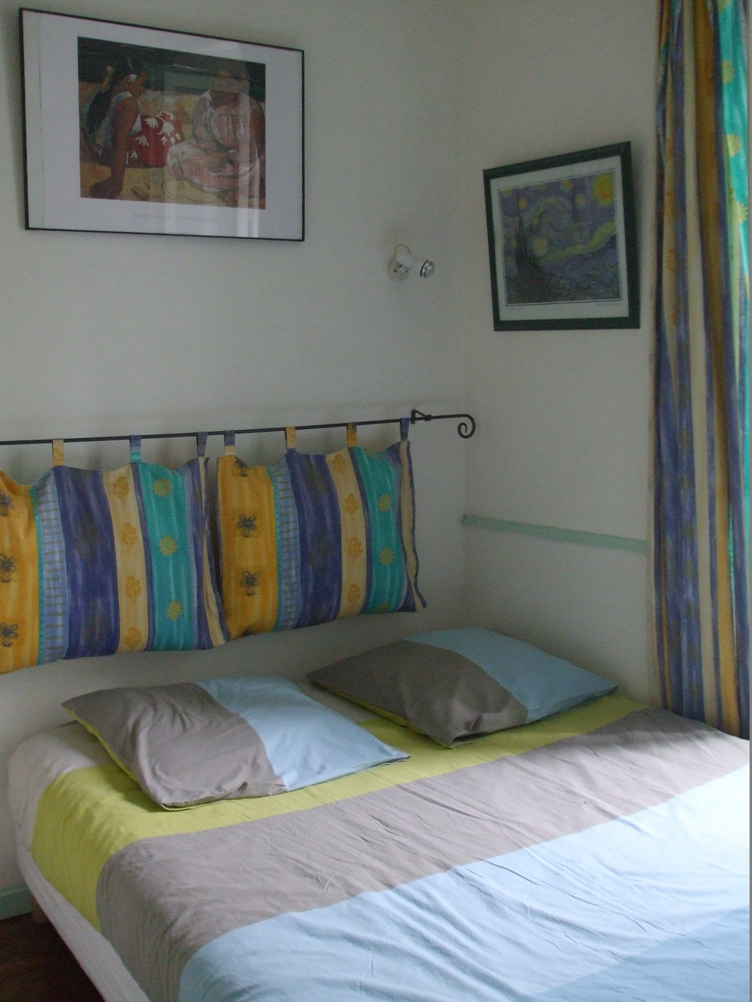 Chambre Tahiti G te et chambres d h´tes   Pornic location